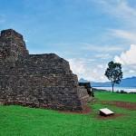 Piramides de Tzintzuntzan - Pueblo Magico